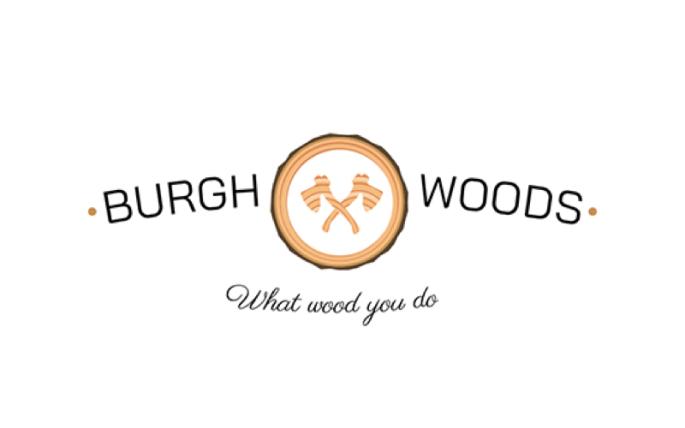logo Burghwoods